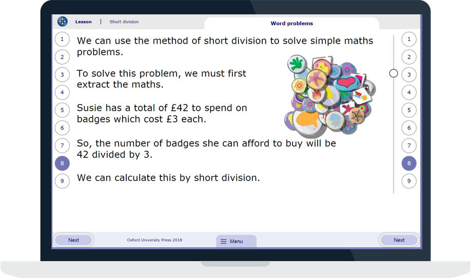 mymaths online homework bringing maths alive